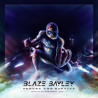 "Blaze Bayley - ""Endure and Survive"" - recenzja"