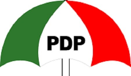 2019: PDP Dumps Atiku, Others, Sets To Adopt Gov. Dankwambo As Consensus Candidate‎