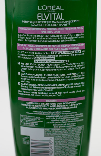 Planta Clear - Shampoo