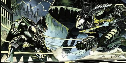 Top 20 Macam Batsuit (Kostum Batman) Paling Unik dan Keren