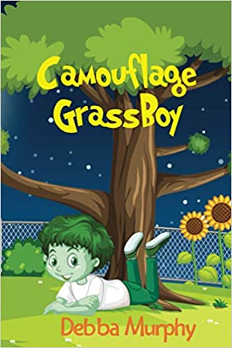 Camouflage GrassBoy: Digitally