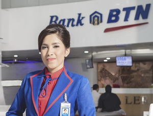 PT Bank Tabungan Negara (Persero) Tbk - Officer Development Program BTN October 2019