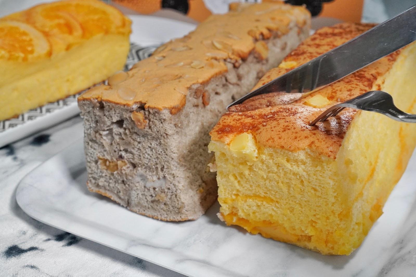 台南中西區美食【橘香合-蛋糕職人】古早味蛋糕香濃起司推薦