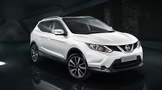 Nissan Qashqai 2018: Date de sortie, Prix