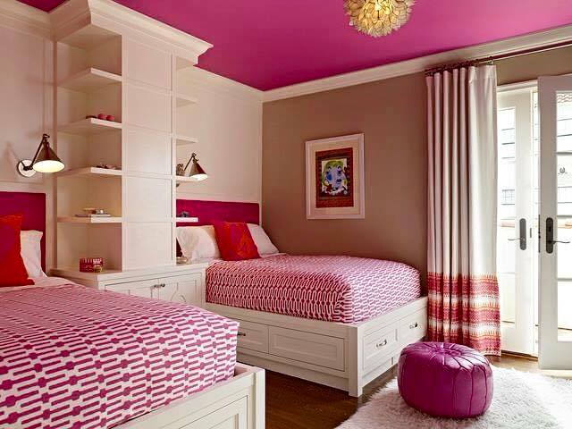Beautiful Bedrooms For Kids. These are beautiful bedroom designs  and bed arrangement ideas for kids children 70 Beautiful Bedroom Ideas Kids Children Bahay OFW