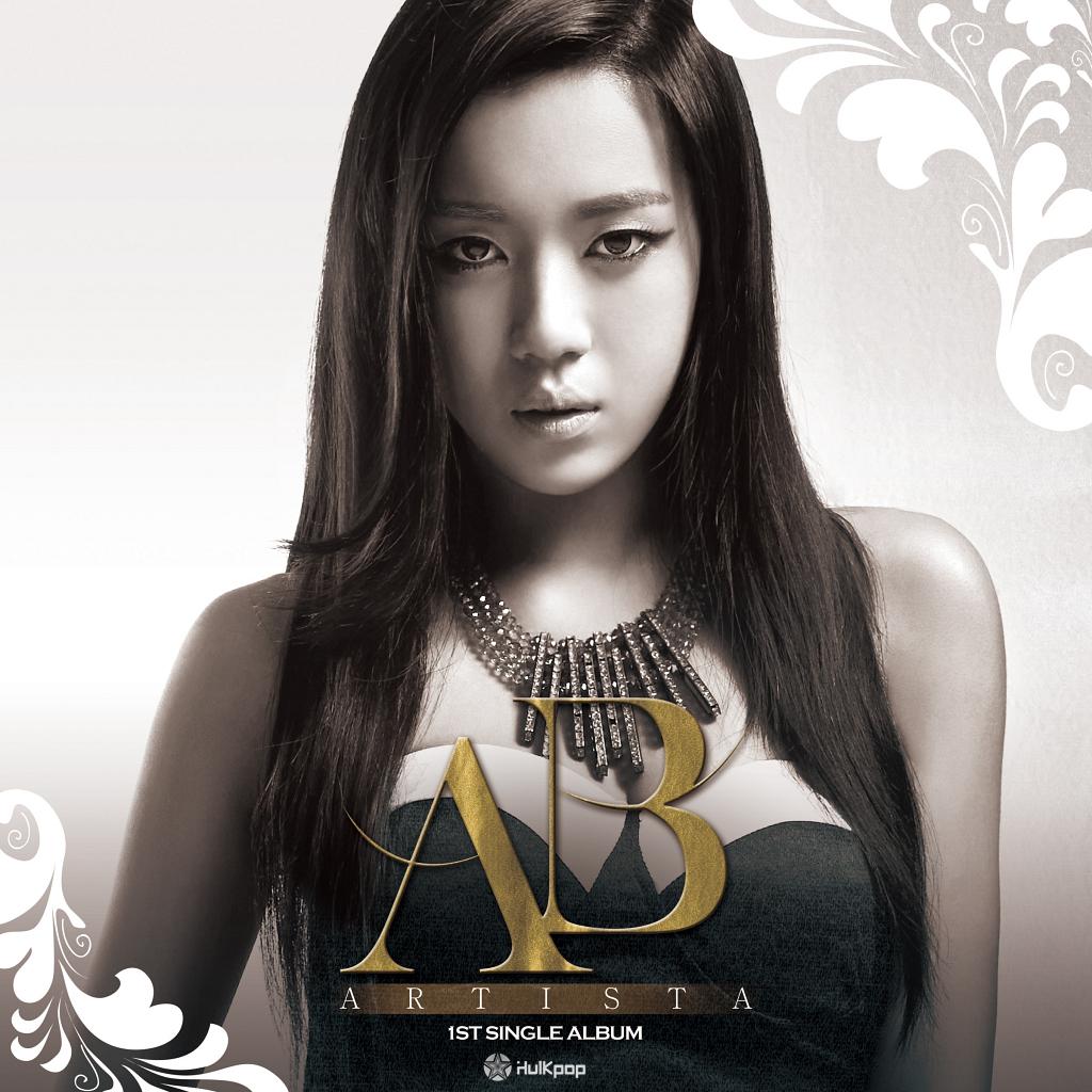 [Single] AB – Artista