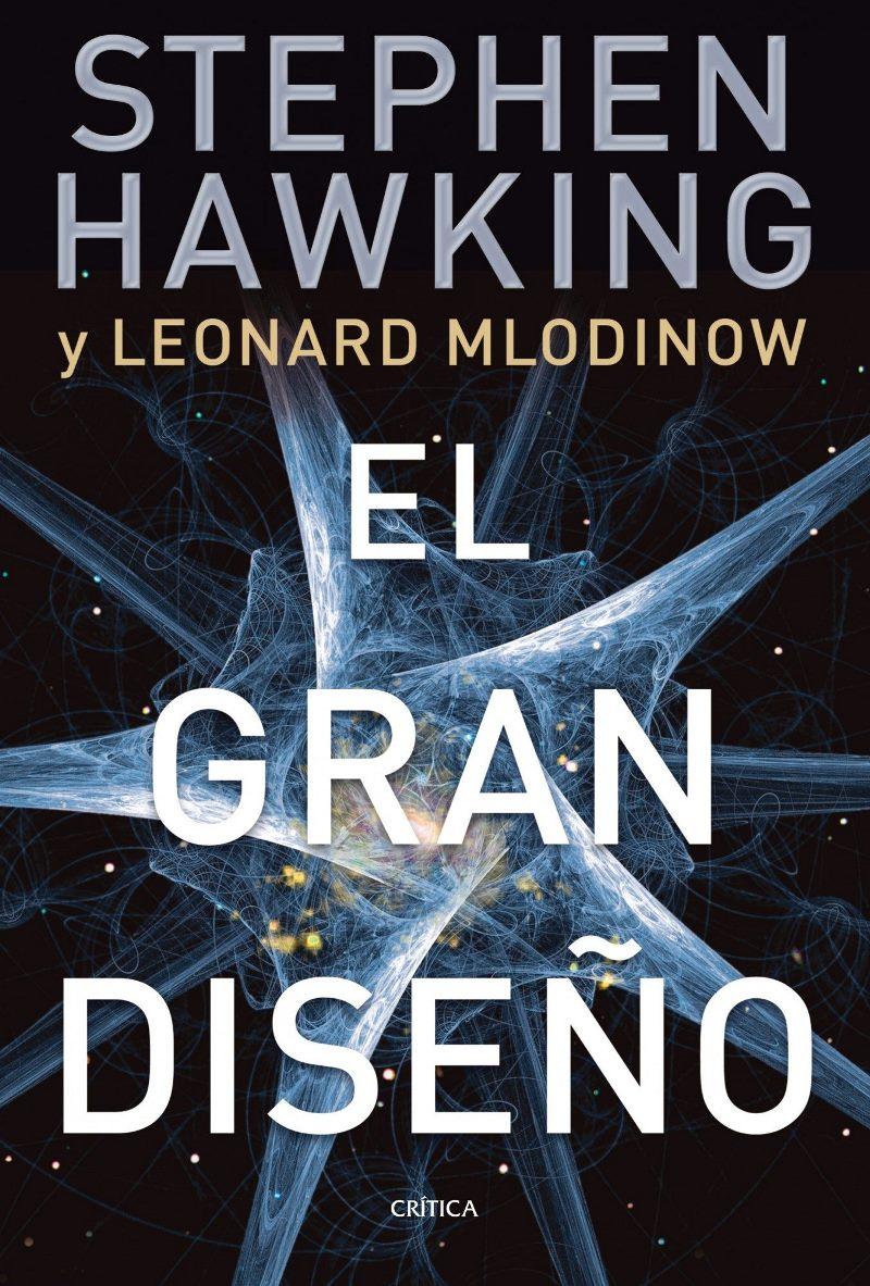 El gran diseño – Stephen Hawking [MultiFormato]