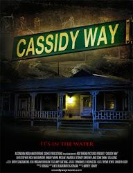 pelicula Cassidy Way (2016)