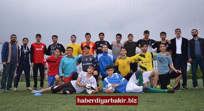 Diyarbakır 639 Spor Kulübü