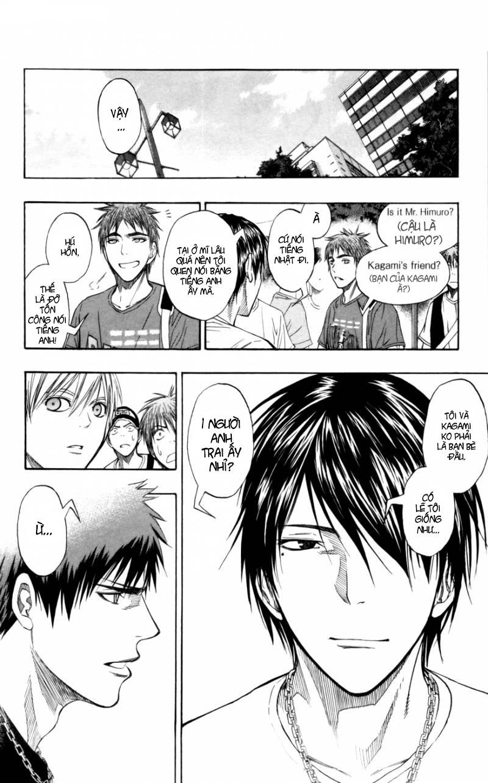 Kuroko No Basket chap 076 trang 2