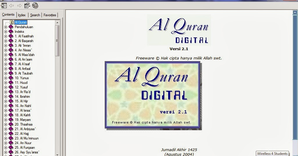 Download Al Qur