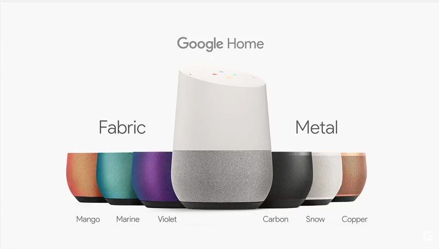 Google Home is finally coming to UK by June 2017