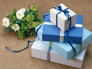 Latest IELTS Speaking Test   Gifts