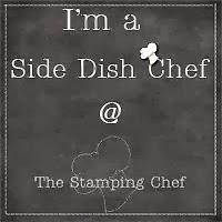 SIDE DISH CHEF!
