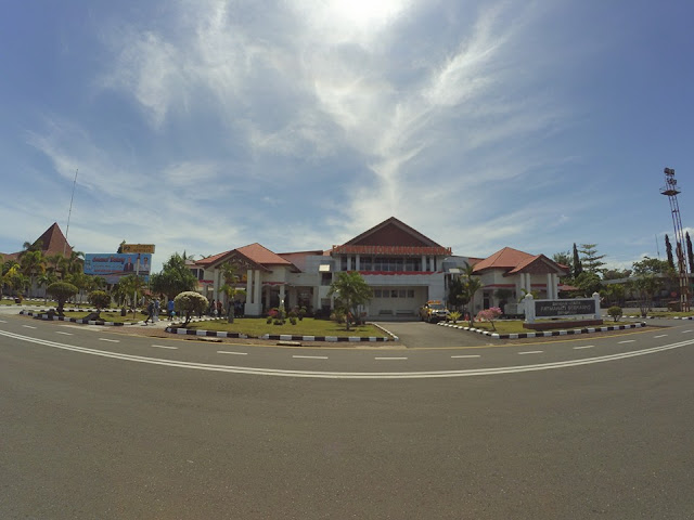 bandara bengkulu