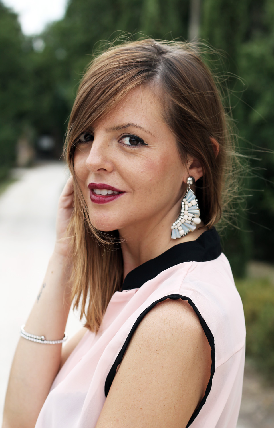 Francesca-Focarini-blogger-for-Luca-Barra-gioielli
