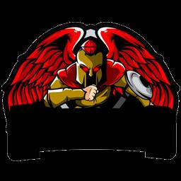 logo free fire polos