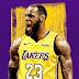 NBA: Los Lakers tendrán nueva camiseta esta temporada