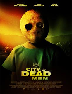 City of Dead Men (2014)