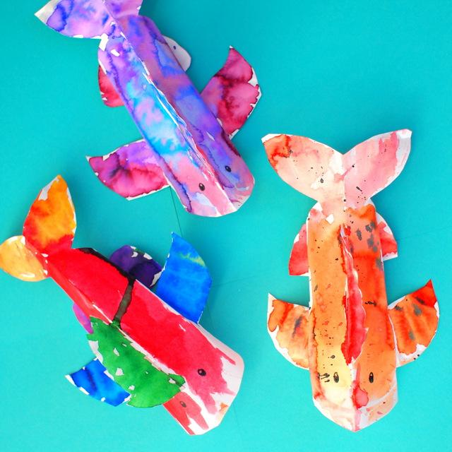3d Fish Template Elitadearest
