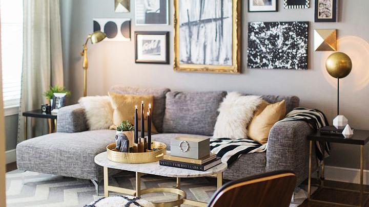 Acosta muebles y electr nica tendencias de decoraci n de for Decoracion de casas 2016