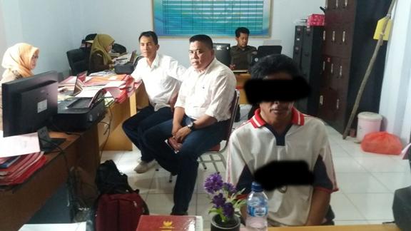 Kasus Pembunuhan Berencana Pulo Madu, Dilimpahkan Ke Kejaksaan