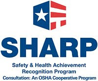 Cintas joins OSHA's SHARP Program