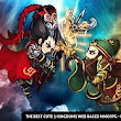 Kingdom Fighter Umumkan Tanggal Open Beta