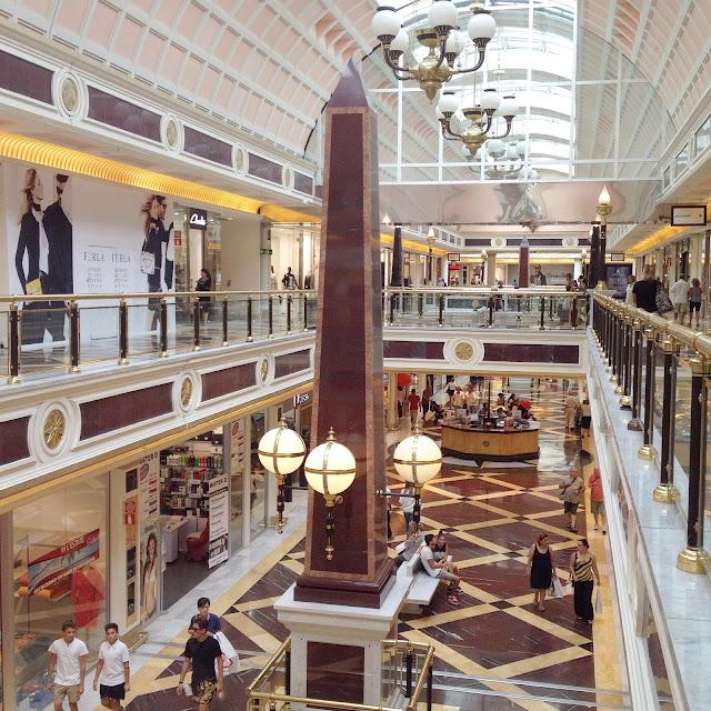 Euroma 2, Shopping, achat, Haul, Rome, Roma, Voyage, Vlog, Roadtrip, blog,