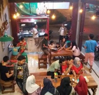 Peluang Kerja Lampung Terbaru Dari Moon Be Cafe & Resto Bandar Jaya Mei 2017