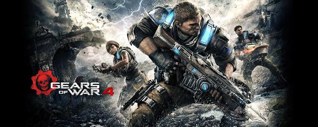 Nvidia y Microsoft regalan Gears of War 4 con la compra de una GTX 1070 o 1080