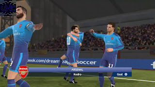 Dream League 2018 MOD (DLS 18) Apk + OBB