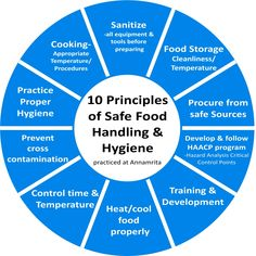 Contoh Standard Operating Procedure Investigasi Makanan (Food Hygiene Prosedure)