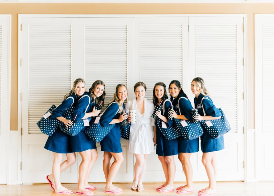 Tacoma Country and Golf Club Wedding by Seattle Photographer Something Minted