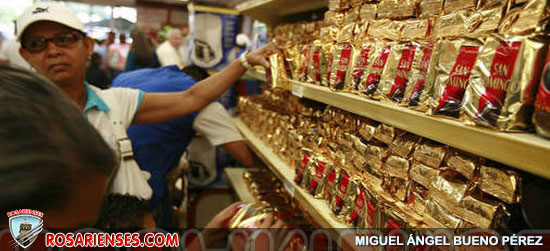 Gobierno extiende el control a la cadena de comercialización | Rosarienses, Villa del Rosario