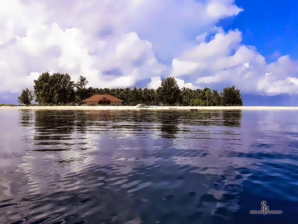Objek Wisata Samber Gelap Kotabaru