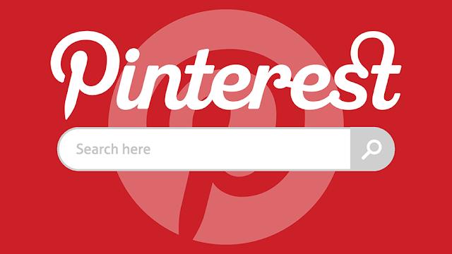 Manfaat Pinterest Untuk Desainer