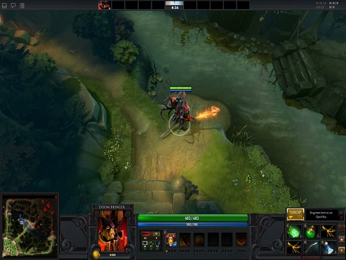 Dota 2 Game Free Download