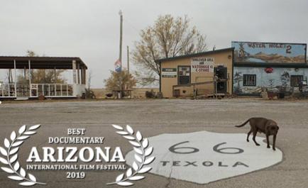 Almost Ghosts, Ana Ramón Rubio, Arizona International Film Festival, Documental