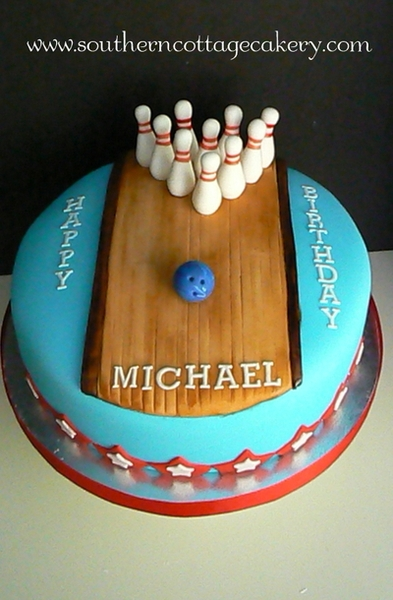 Pin Diagram Cake Ideas And Designs