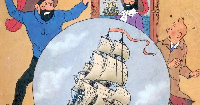 Tintin Breaking Pdf