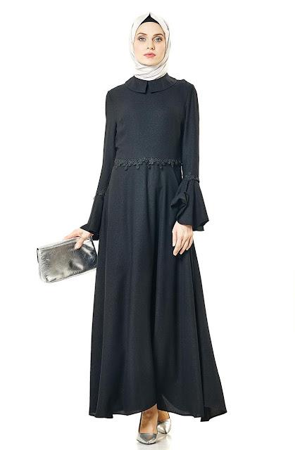 image-d'une-femme-portant-abaya-style-2018