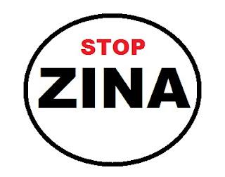 Kumpulan Hadits Tentang Zina Lengkap Bahasa Arab dan Artinya