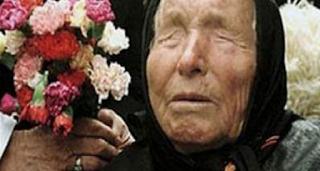 Απόπειρα δολοφονίας κατά του Πούτιν, η Ευρώπη θα καταρρεύσει: Οι προβλέψεις της Βουλγάρας μάντισσας για το 2019