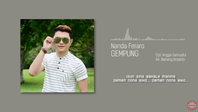 Nanda Feraro - Gempung (New Single)