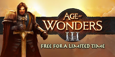 Free Steam Game - Age of Wonders 3