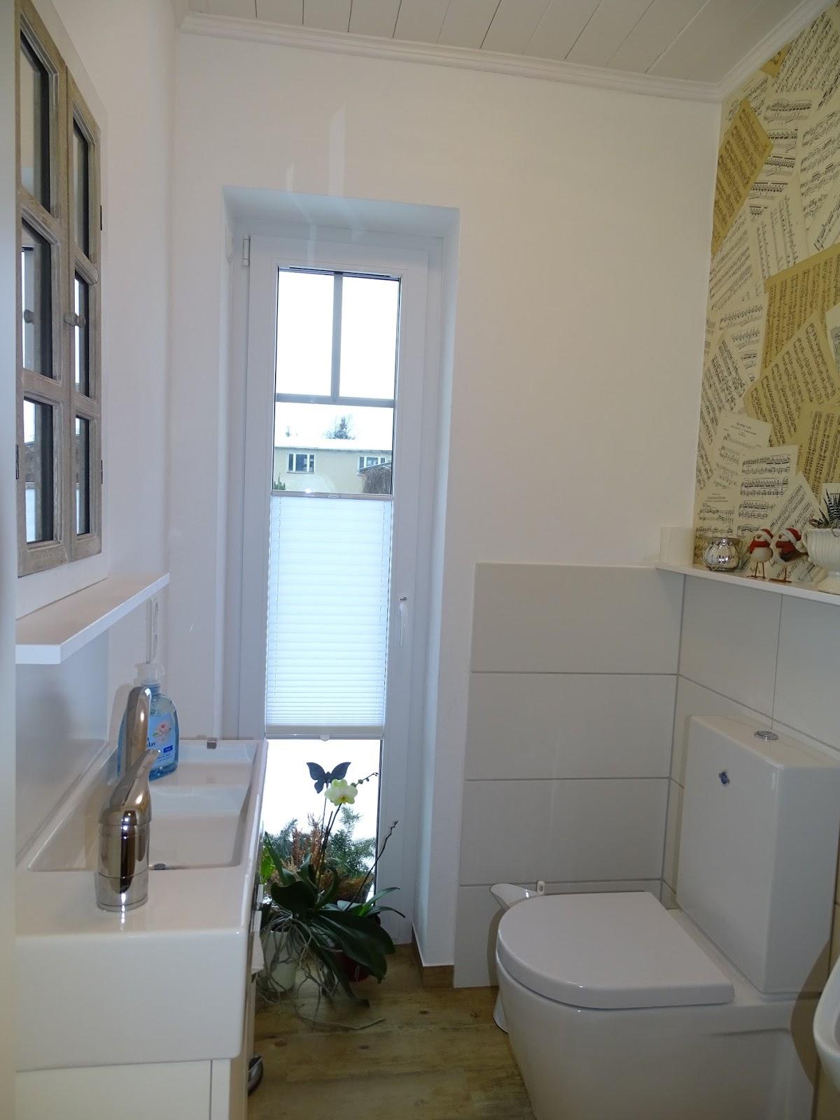Gäste Wc Kleiner Raum manu s white der kleinste raum im haus das gäste wc