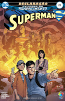 DC Renascimento: Superman #28