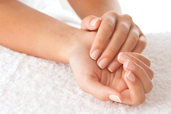 Tratamientos de manos en Medicina Estética ERES