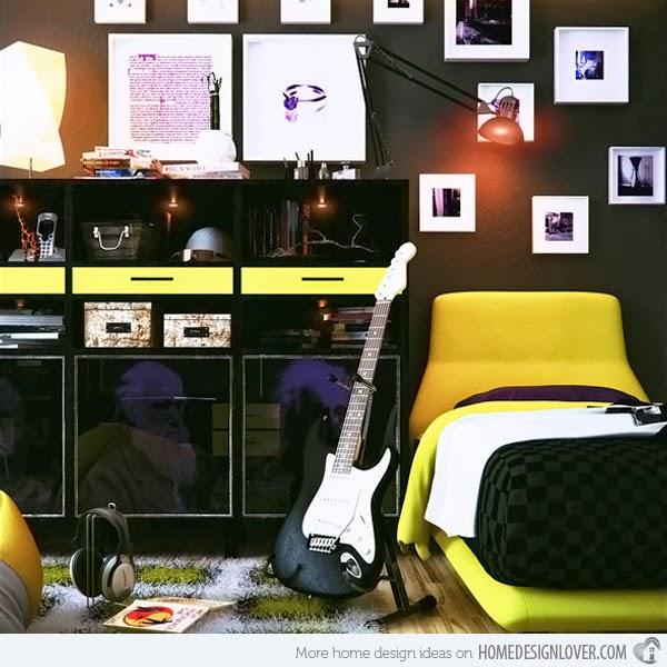 quarto preto